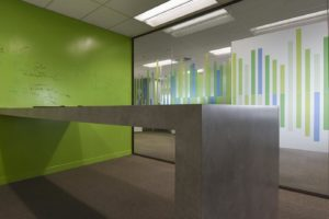 Cbus Office Fit Outs - Topic Interiors - Commercial Fit Out Company
