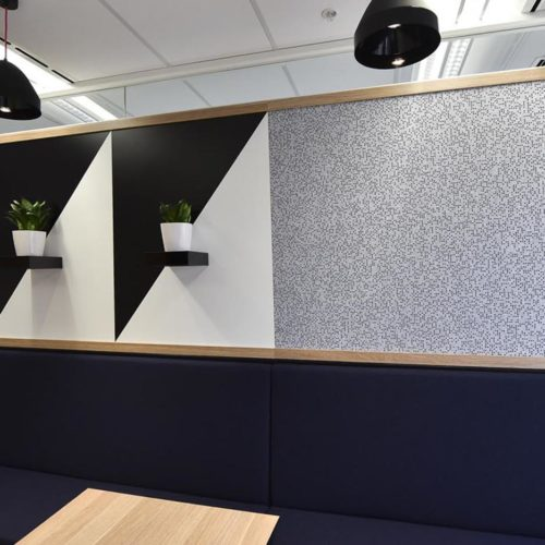 Topic Interiors - Office Refurbishment services in Melbourne
