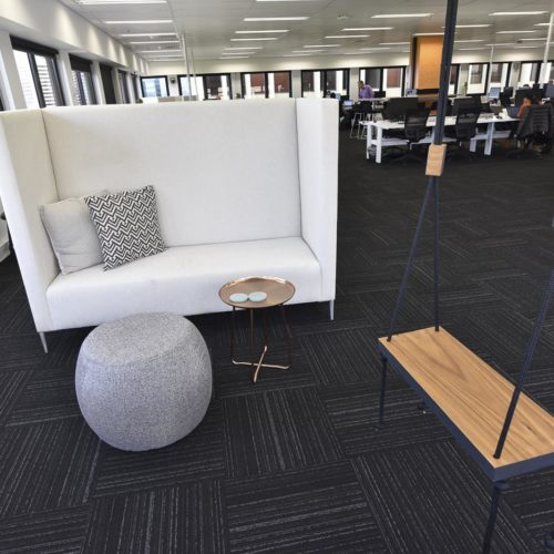 Commercial Office Fit Outs Sydney & Melbourne - Topic Interiors