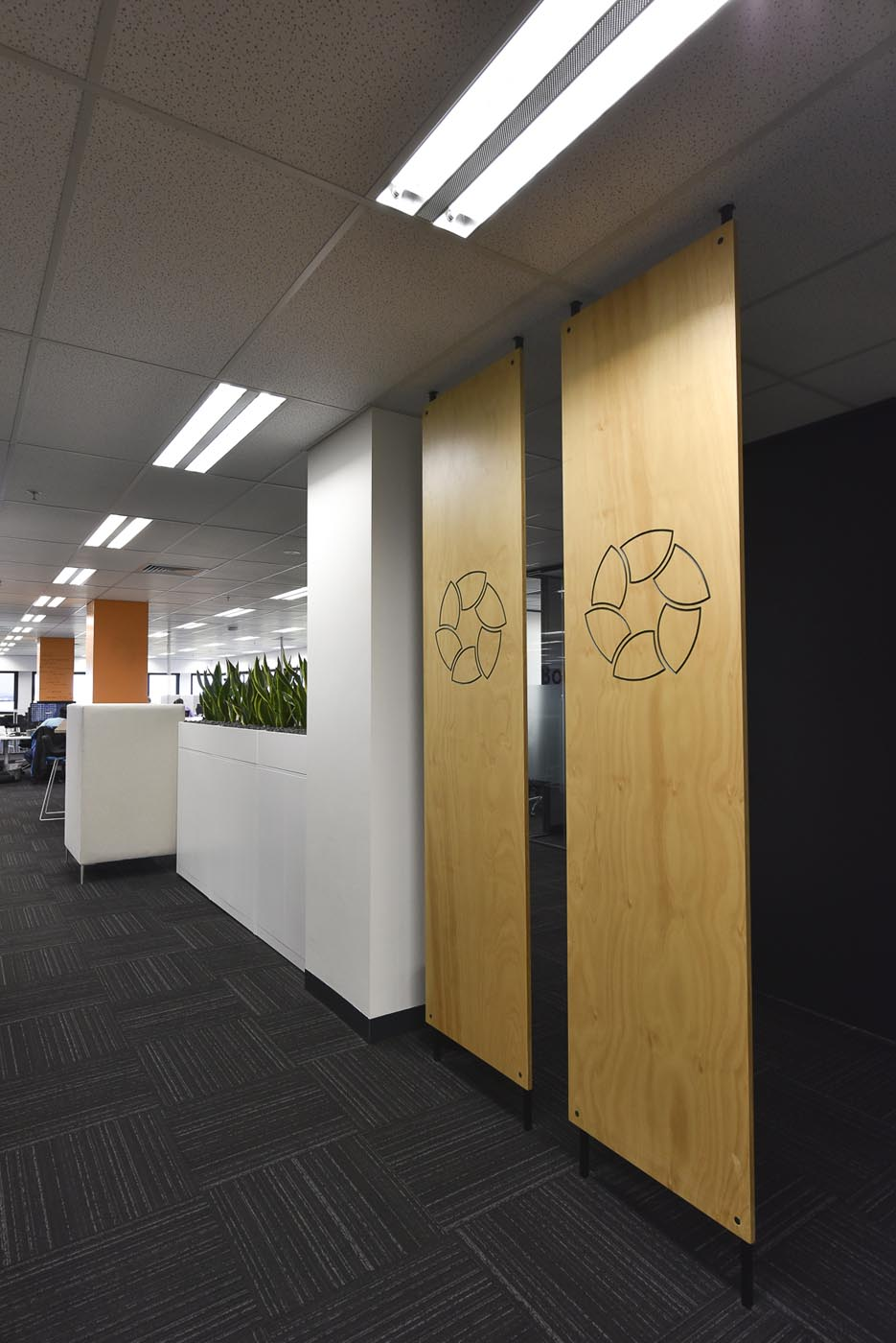 Presence of IT - Office Fitouts Melbourne