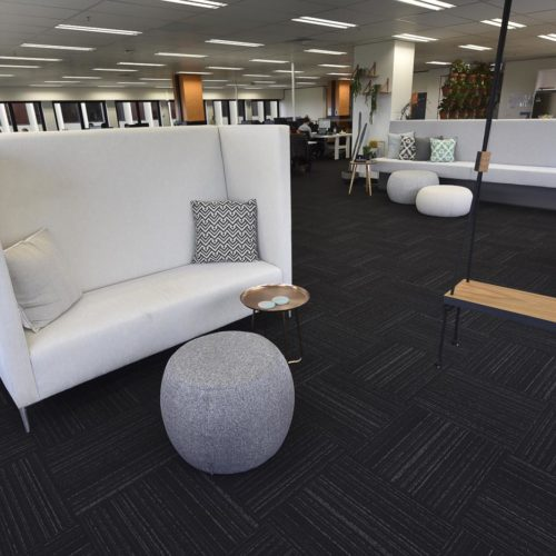 Topic Interiors - Office Refurbishment services Sydney