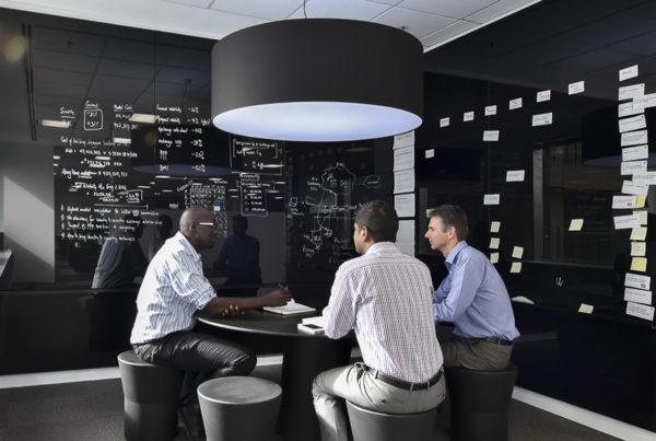 Office Fitouts Sydney & Melbourne