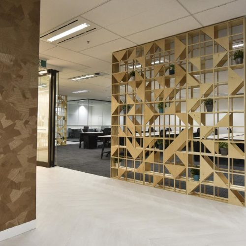 New Commercial Fitouts Sydney & Melbourne