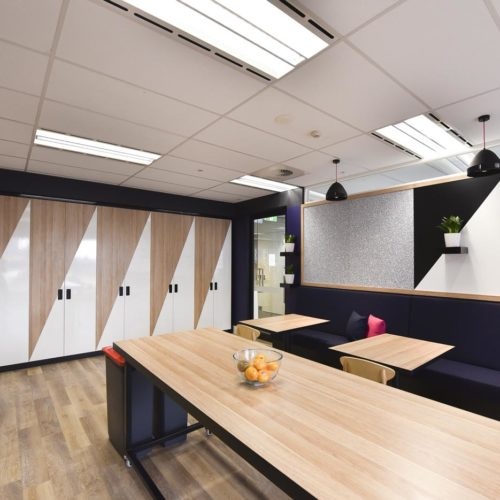 Office Refurbishment services in Sydney