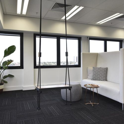 Office Fit Outs Sydney - Topic Interiors