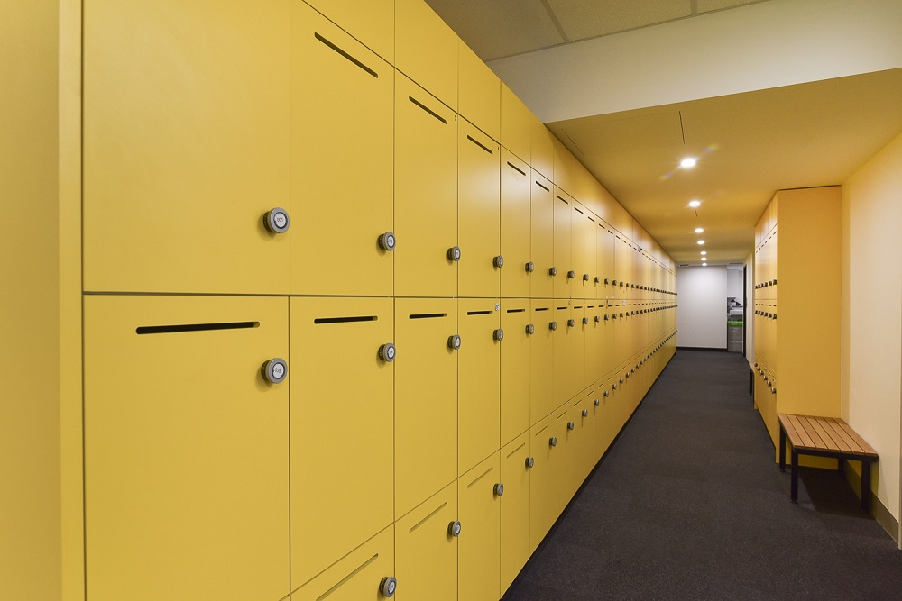 Sydney Office Fitout -Topic Interiors