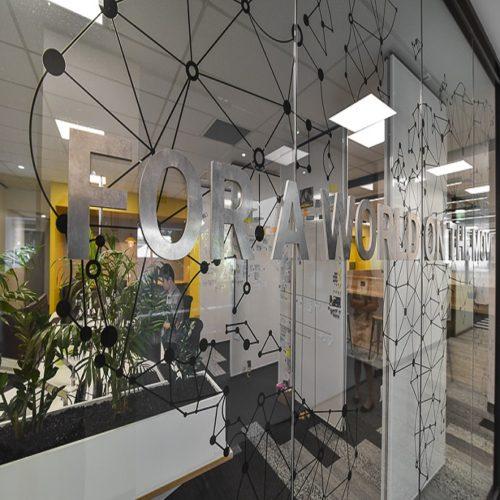 New Office Fitout Sydney